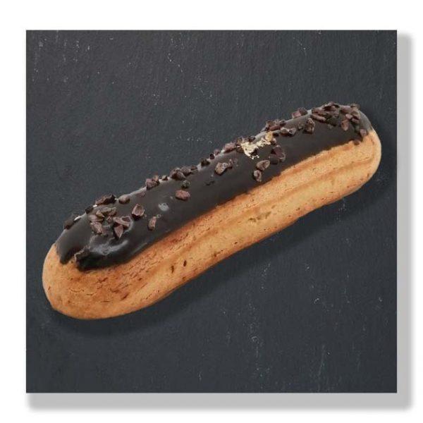 Chocolat noir grand cru Donatien Maitre Eclair